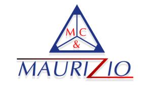 Maurizio Logo